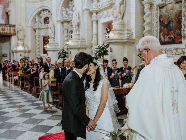Il matrimonio di Alessandro e Anna a Lecce, Lecce 29