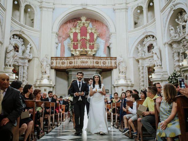 Il matrimonio di Alessandro e Anna a Lecce, Lecce 30