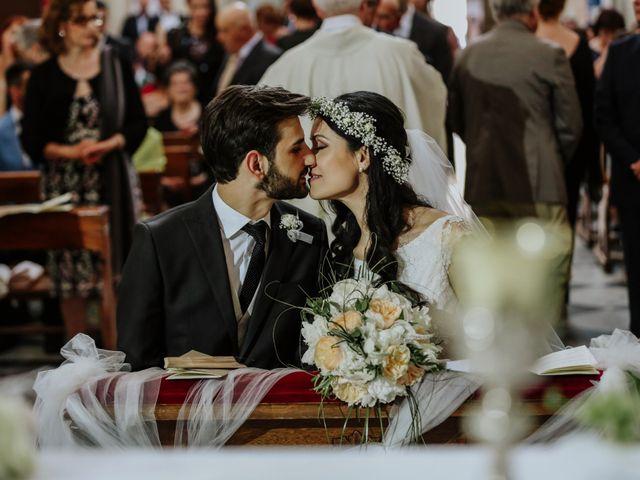 Il matrimonio di Alessandro e Anna a Lecce, Lecce 31