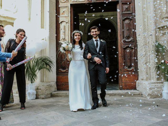 Il matrimonio di Alessandro e Anna a Lecce, Lecce 32