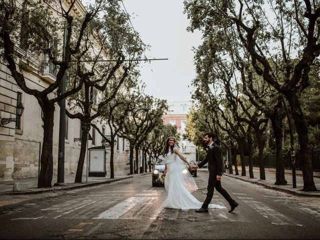 Il matrimonio di Alessandro e Anna a Lecce, Lecce 1