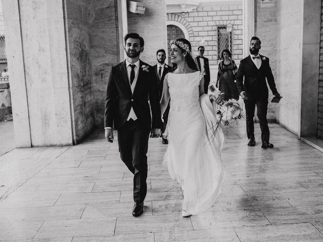 Il matrimonio di Alessandro e Anna a Lecce, Lecce 33