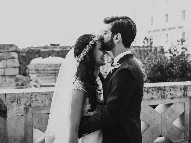 Il matrimonio di Alessandro e Anna a Lecce, Lecce 34