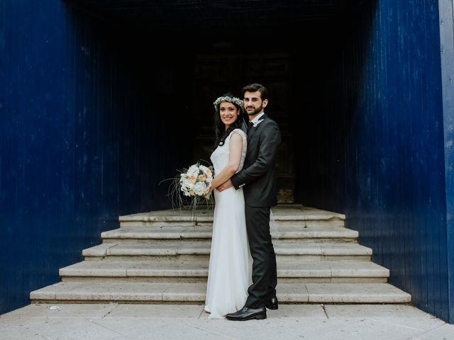 Il matrimonio di Alessandro e Anna a Lecce, Lecce 35