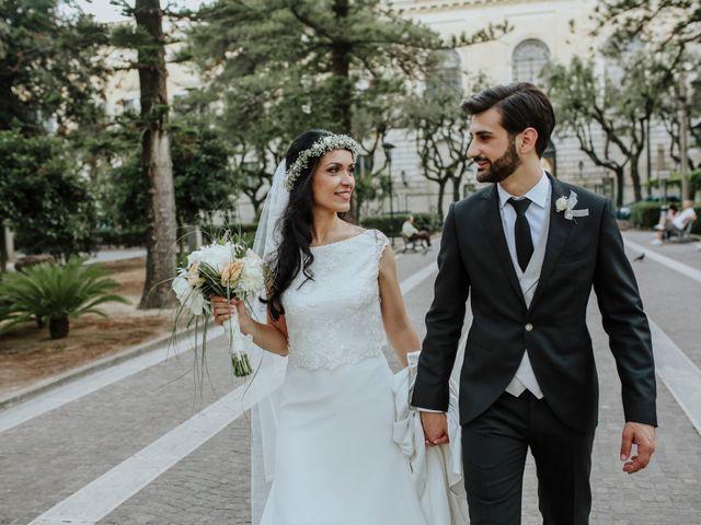 Il matrimonio di Alessandro e Anna a Lecce, Lecce 36