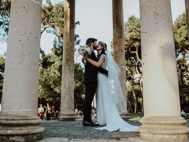 Il matrimonio di Alessandro e Anna a Lecce, Lecce 37