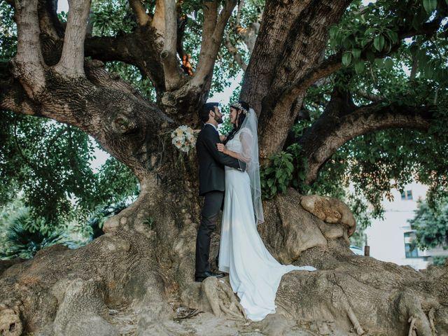 Il matrimonio di Alessandro e Anna a Lecce, Lecce 39
