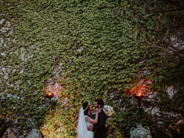 Il matrimonio di Alessandro e Anna a Lecce, Lecce 40