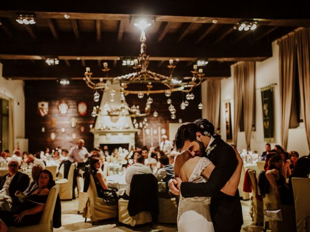 Il matrimonio di Alessandro e Anna a Lecce, Lecce 43