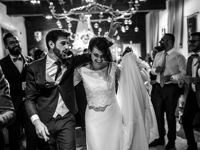 Il matrimonio di Alessandro e Anna a Lecce, Lecce 46
