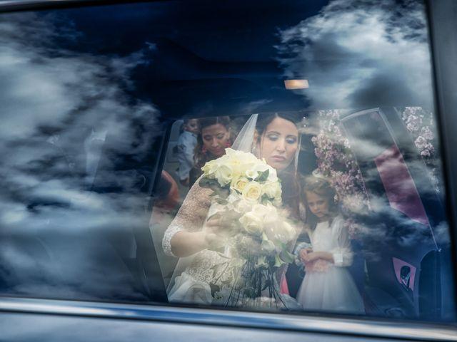 Il matrimonio di Alessandro e Elisa a Fermo, Fermo 16