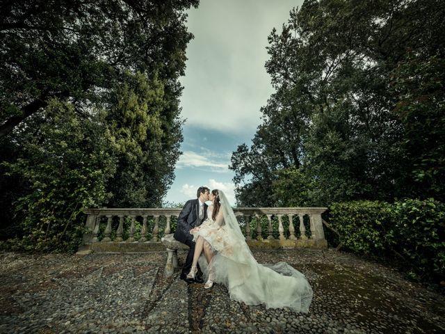 Il matrimonio di Alessandro e Elisa a Fermo, Fermo 18