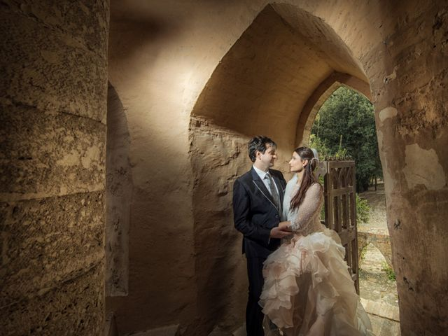 Il matrimonio di Alessandro e Elisa a Fermo, Fermo 20