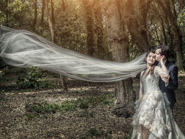 Il matrimonio di Alessandro e Elisa a Fermo, Fermo 23