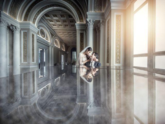 Il matrimonio di Alessandro e Elisa a Fermo, Fermo 25