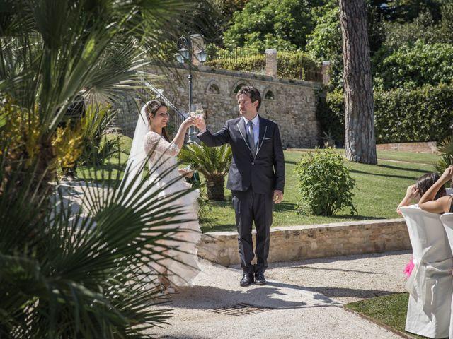 Il matrimonio di Alessandro e Elisa a Fermo, Fermo 33