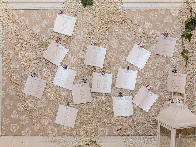 Il matrimonio di Alessandro e Elisa a Fermo, Fermo 34