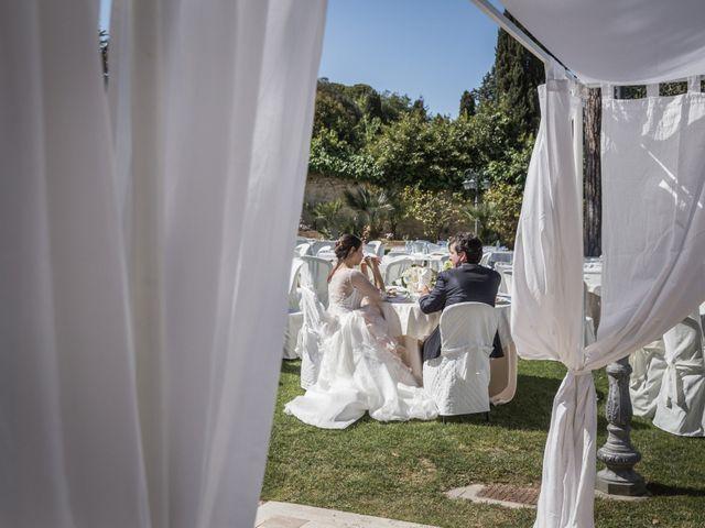 Il matrimonio di Alessandro e Elisa a Fermo, Fermo 36