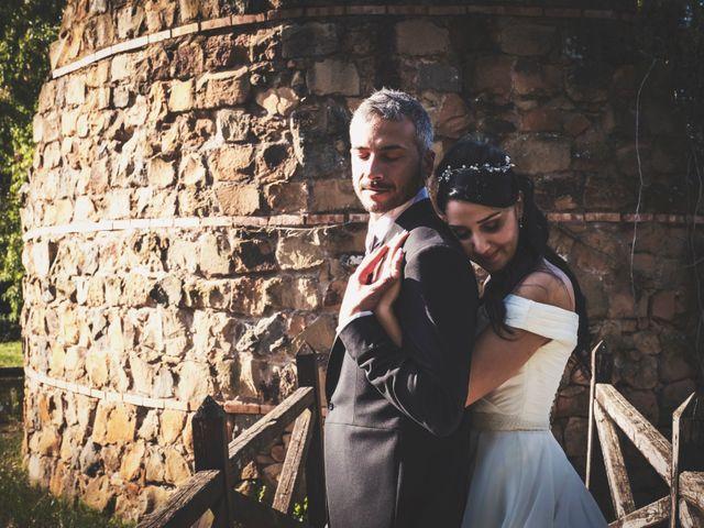 Le nozze di Arvenola e Luca