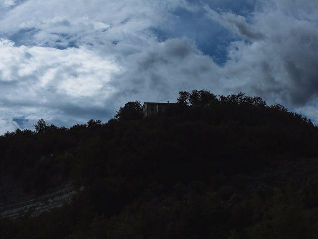 Il matrimonio di Michela e GianMarco a Modigliana, Forlì-Cesena 5