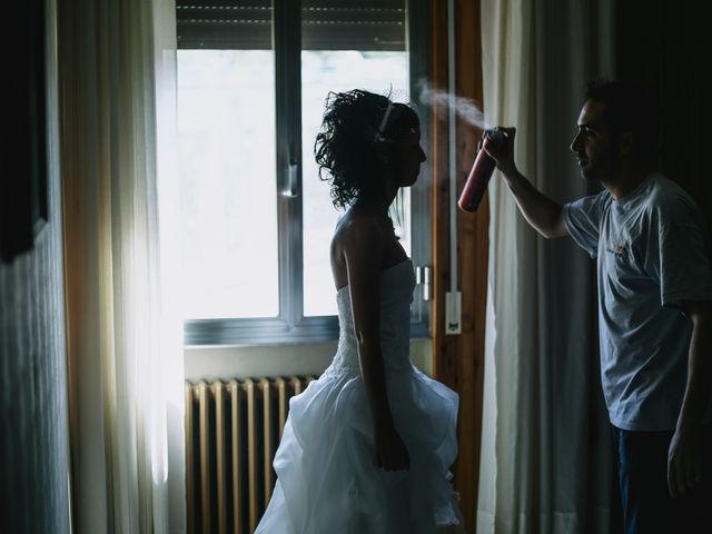 Il matrimonio di Michela e GianMarco a Modigliana, Forlì-Cesena 31