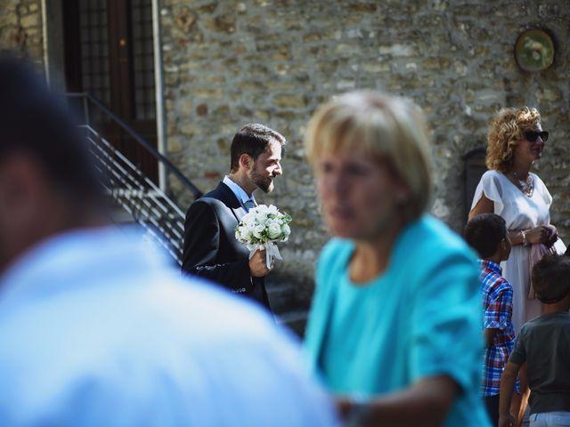 Il matrimonio di Michela e GianMarco a Modigliana, Forlì-Cesena 36