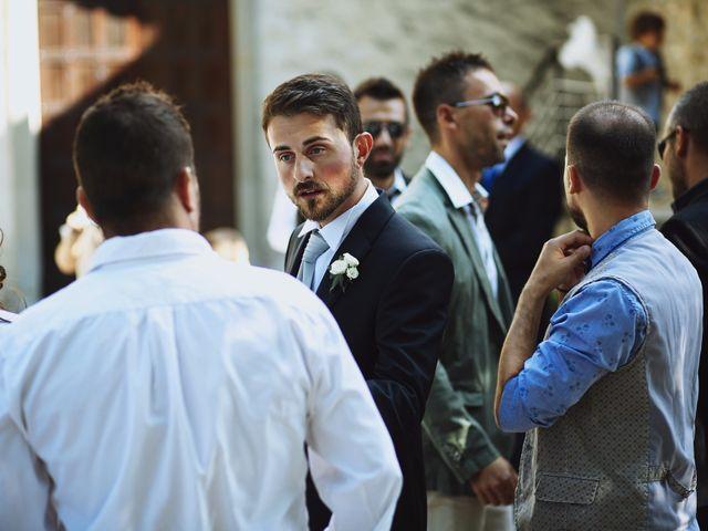 Il matrimonio di Michela e GianMarco a Modigliana, Forlì-Cesena 37