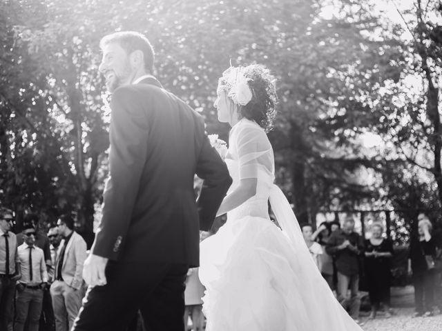 Il matrimonio di Michela e GianMarco a Modigliana, Forlì-Cesena 40