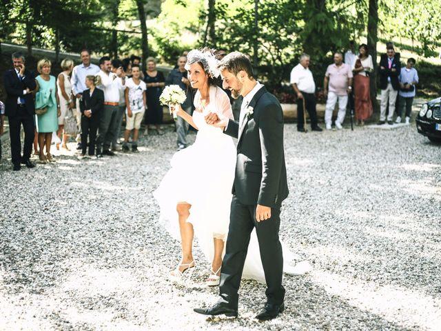 Il matrimonio di Michela e GianMarco a Modigliana, Forlì-Cesena 41