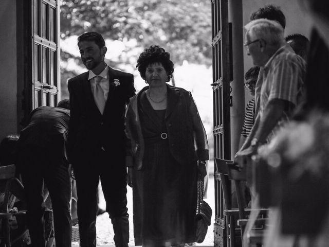 Il matrimonio di Michela e GianMarco a Modigliana, Forlì-Cesena 42