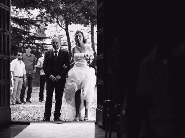 Il matrimonio di Michela e GianMarco a Modigliana, Forlì-Cesena 44