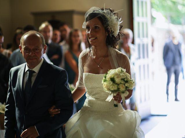 Il matrimonio di Michela e GianMarco a Modigliana, Forlì-Cesena 45