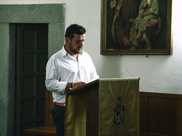 Il matrimonio di Michela e GianMarco a Modigliana, Forlì-Cesena 46