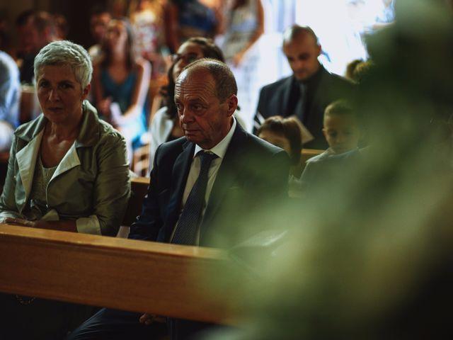 Il matrimonio di Michela e GianMarco a Modigliana, Forlì-Cesena 47