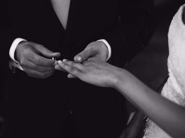 Il matrimonio di Michela e GianMarco a Modigliana, Forlì-Cesena 48