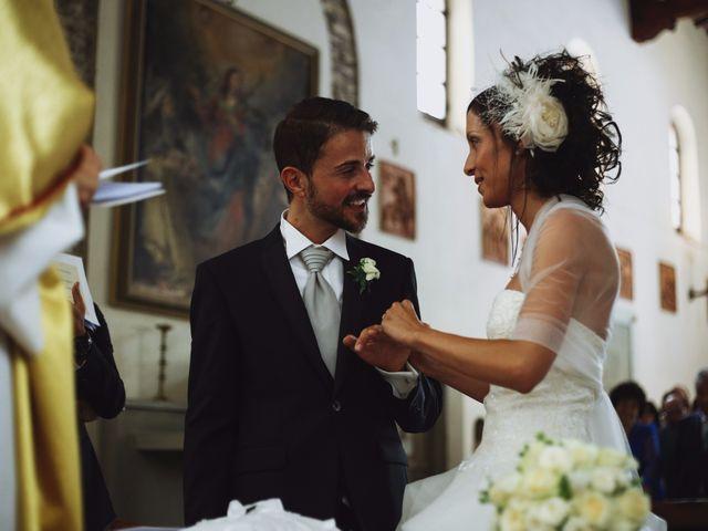 Il matrimonio di Michela e GianMarco a Modigliana, Forlì-Cesena 50