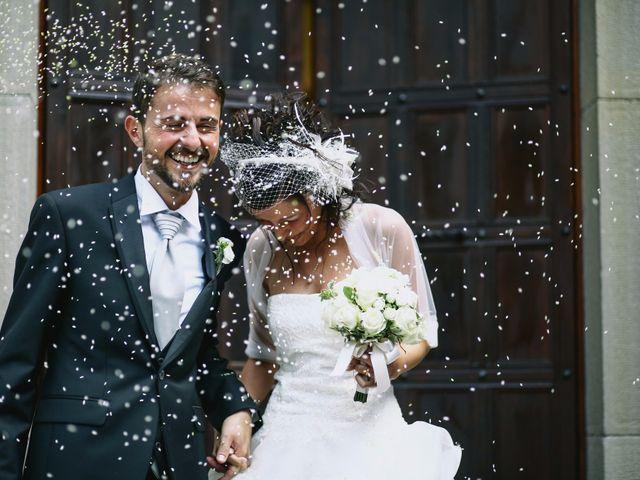 Il matrimonio di Michela e GianMarco a Modigliana, Forlì-Cesena 52