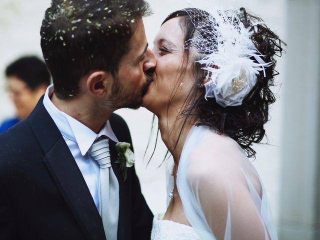 Il matrimonio di Michela e GianMarco a Modigliana, Forlì-Cesena 54