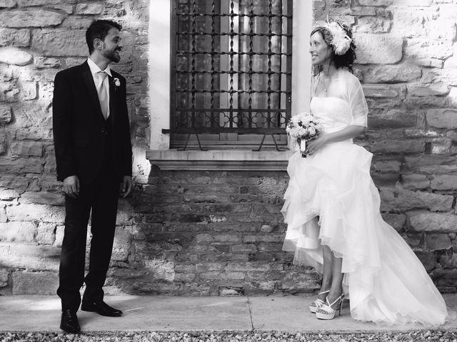 Il matrimonio di Michela e GianMarco a Modigliana, Forlì-Cesena 56