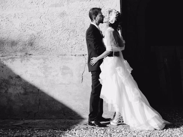 Il matrimonio di Michela e GianMarco a Modigliana, Forlì-Cesena 57