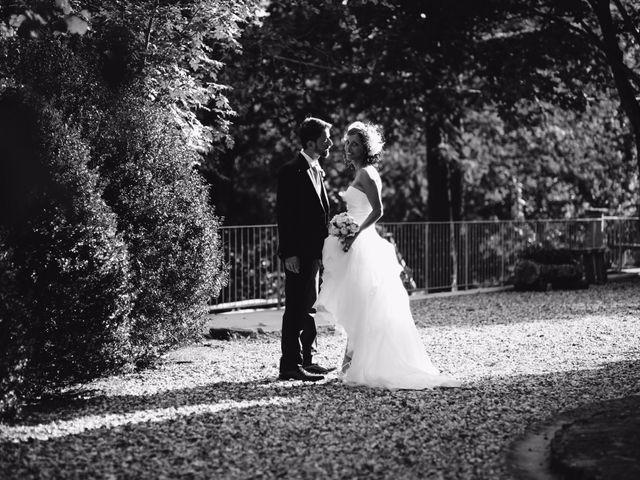 Il matrimonio di Michela e GianMarco a Modigliana, Forlì-Cesena 58