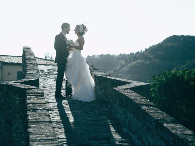 Il matrimonio di Michela e GianMarco a Modigliana, Forlì-Cesena 59