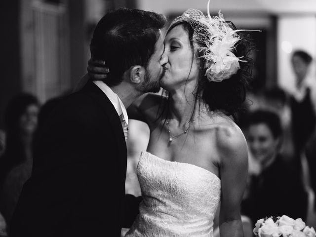 Il matrimonio di Michela e GianMarco a Modigliana, Forlì-Cesena 68