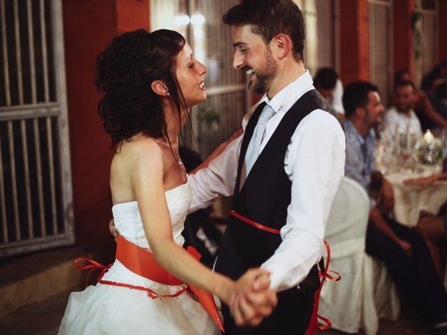 Il matrimonio di Michela e GianMarco a Modigliana, Forlì-Cesena 69