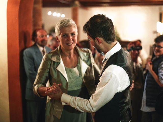 Il matrimonio di Michela e GianMarco a Modigliana, Forlì-Cesena 70