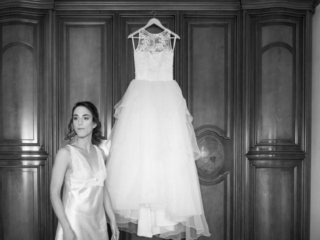Il matrimonio di Andrea e Daniela a Viterbo, Viterbo 11