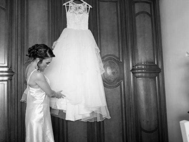 Il matrimonio di Andrea e Daniela a Viterbo, Viterbo 12