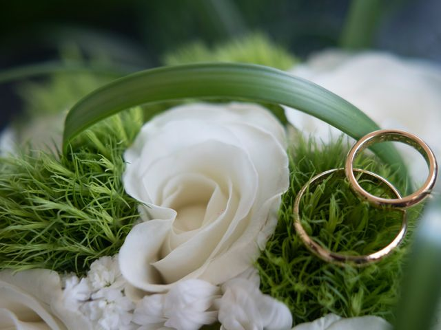 Il matrimonio di Andrea e Daniela a Viterbo, Viterbo 13