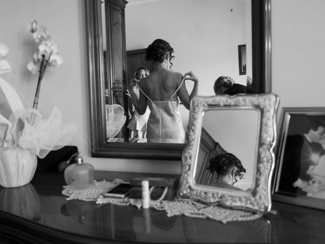 Il matrimonio di Andrea e Daniela a Viterbo, Viterbo 17