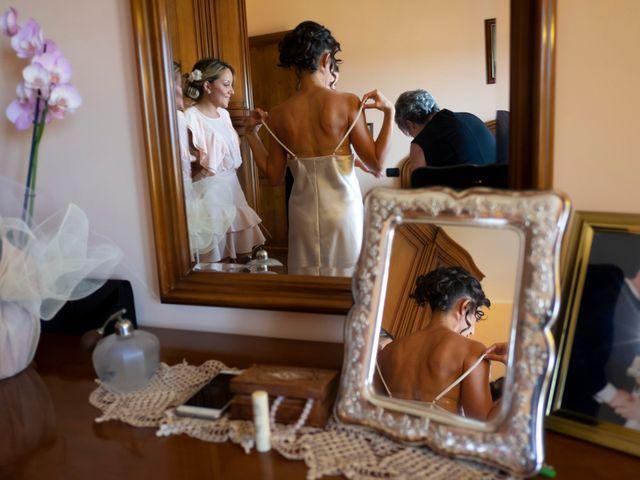 Il matrimonio di Andrea e Daniela a Viterbo, Viterbo 18